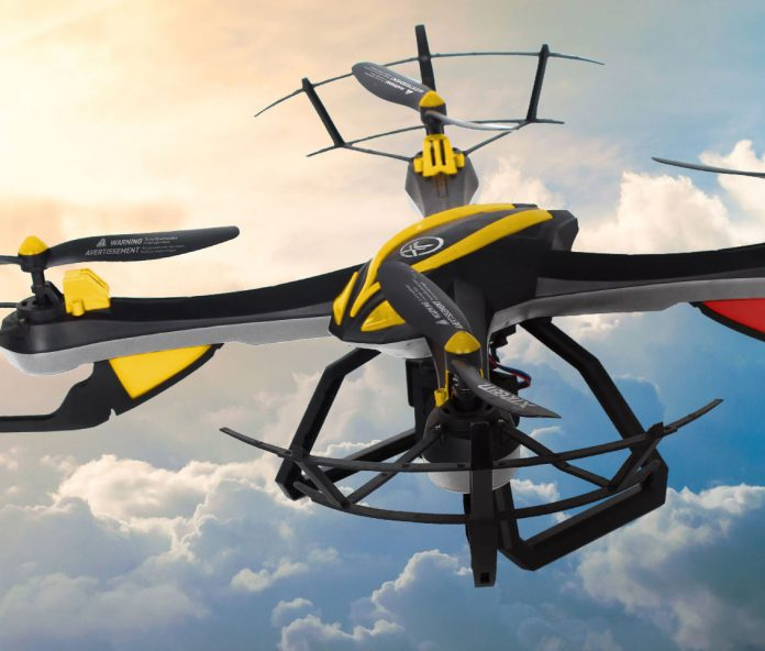 Swann-FlyEye-Drone