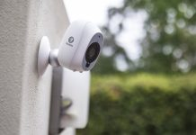 Wire-free vs wireless vs wired security camera