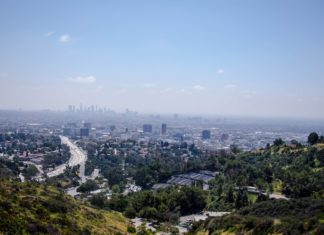Safest Cities in the US