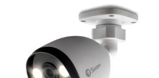 Swann Spotlight Alert Cam